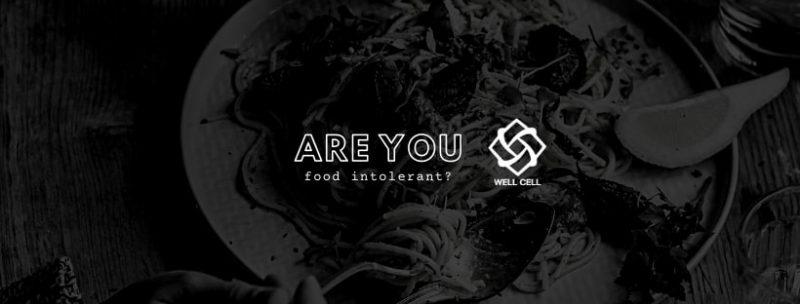 food intolerances and food allergies